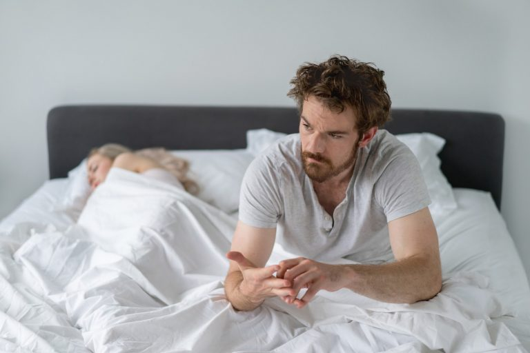 Sleep divorce - the secret to a long-lasting marriage?